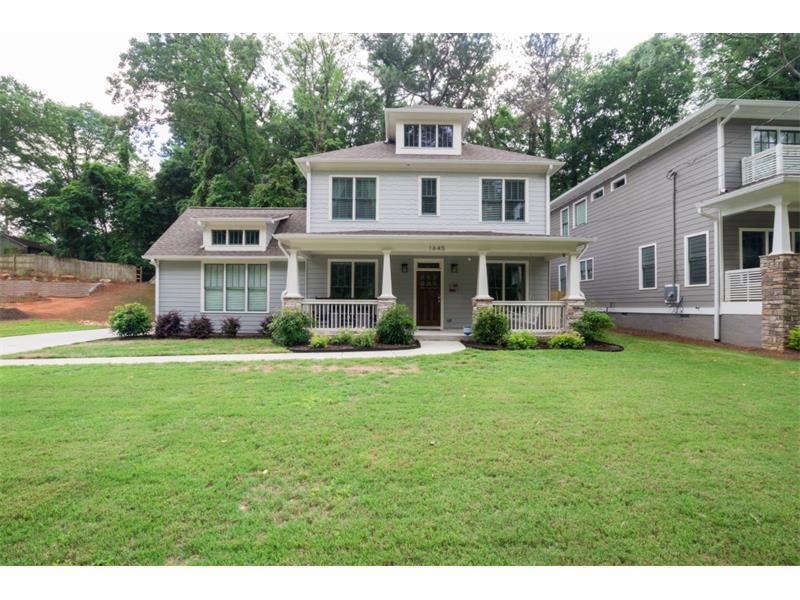 1645 SE Jobeth Avenue, Atlanta, GA 30316