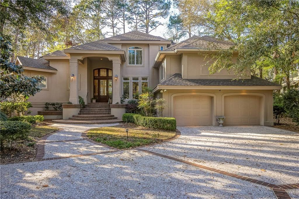 6 White Hall COURT, Hilton Head Island, SC 29928