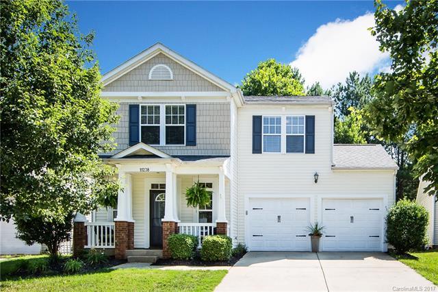 11238 Heritage Green Drive, Cornelius, NC 28031