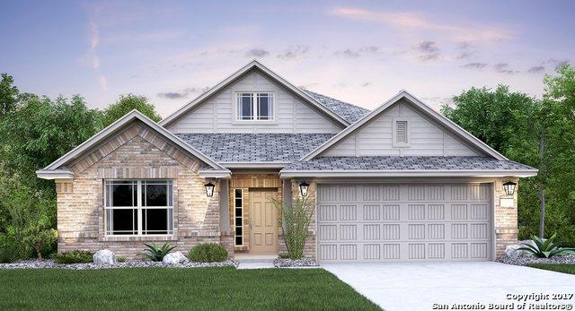 Kallison Ranch San Antonio Homes For Sale