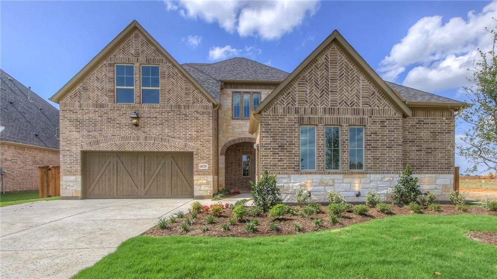 4220 Porosa Lane, Prosper, TX 75078