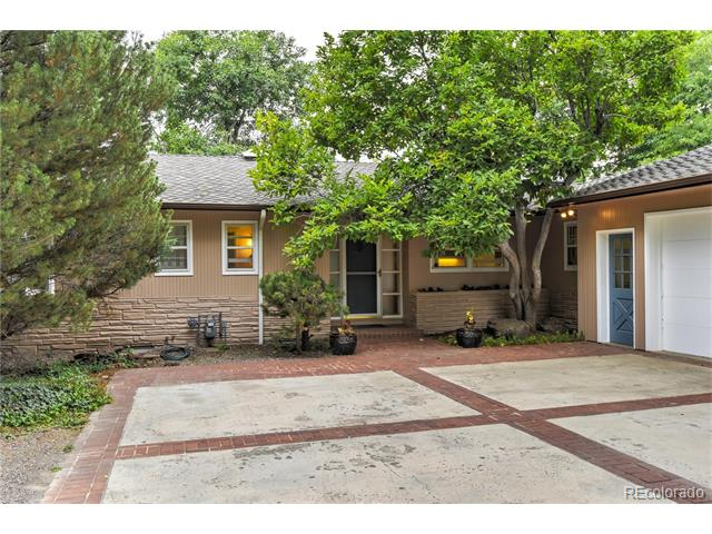 10140 W 73rd Place, Arvada, CO 80005