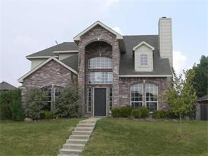 3115 Wildflower Way, Rockwall, TX 75032