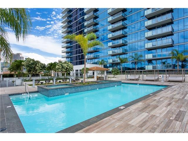 600 Ala Moana Boulevard 2908, Honolulu, HI 96813