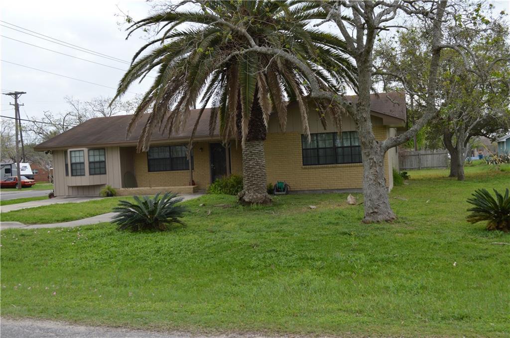 2448 Avenue B, Ingleside, TX 78362