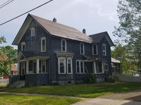 58 HAMLIN ST, Cortland, NY 13045