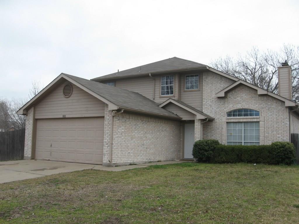 3102 Walingford Drive, Grand Prairie, TX 75052