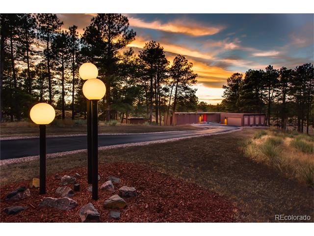 12599 N Pine Cone Road, Parker, CO 80138