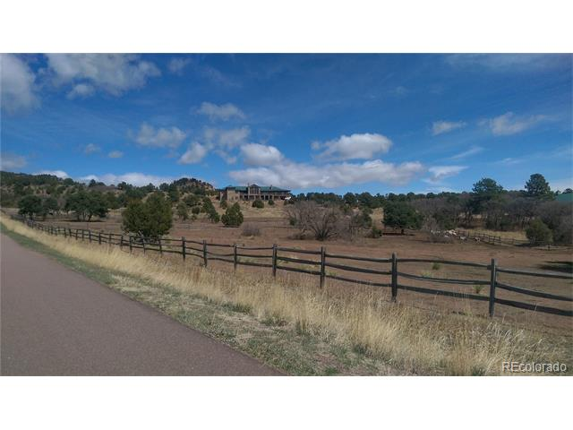 14525 Aiken Ride View, Colorado Springs, CO 80926