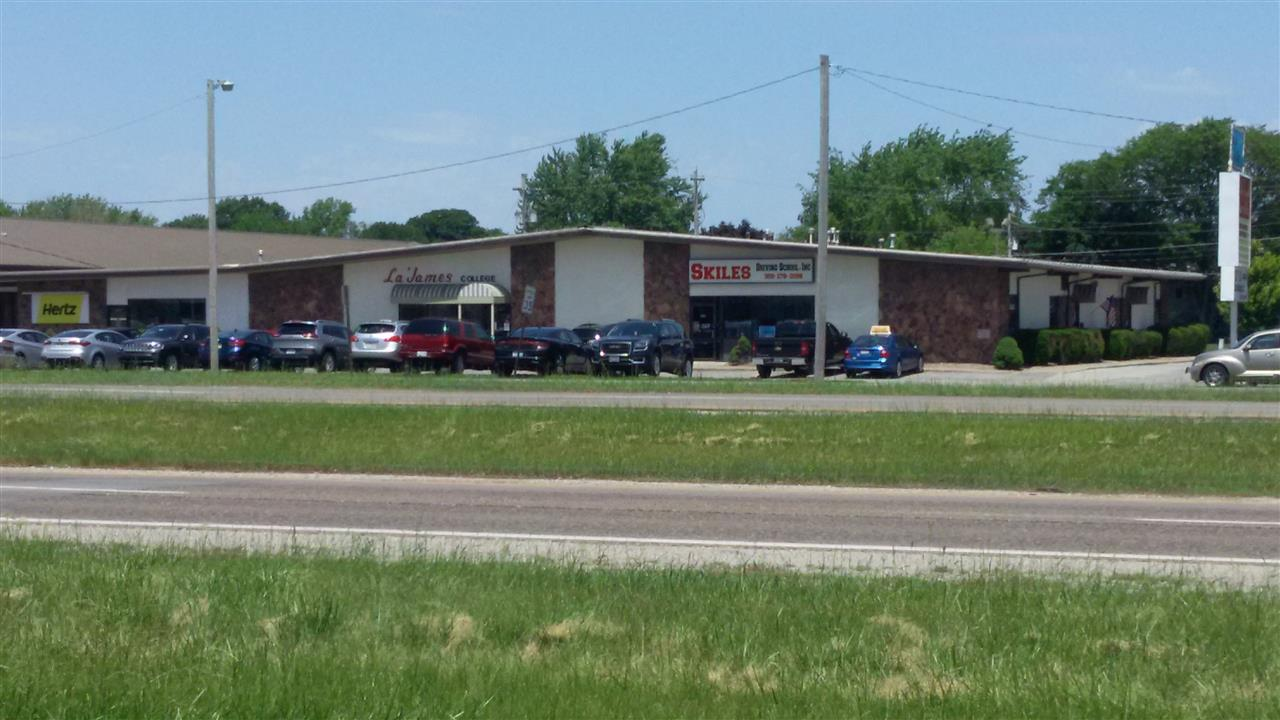 485 AVENUE OF THE CITIES, East Moline, IL 61244