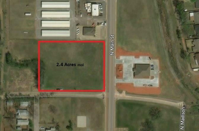 000 N Main, Elk City, OK 73644