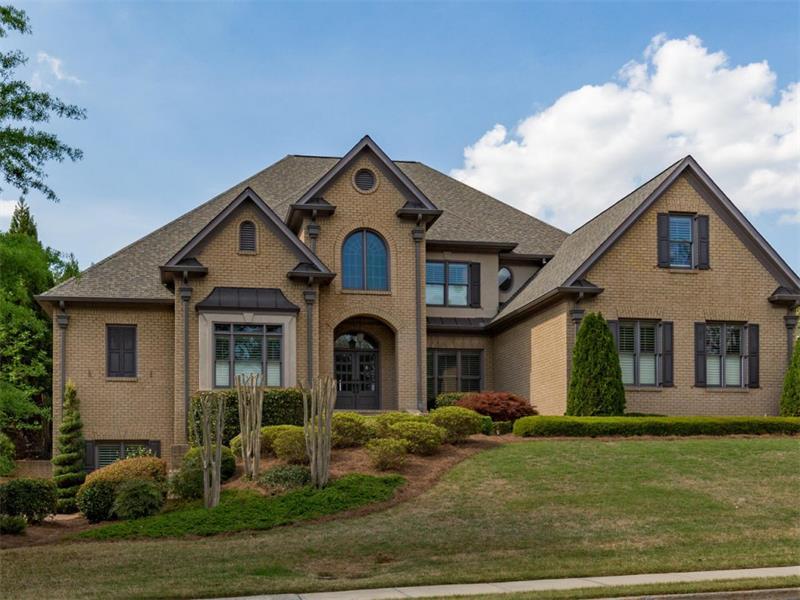1031 Cranbrook Glen Lane, Snellville, GA 30078