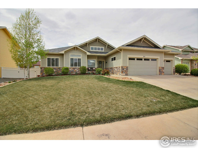 3011 69th Ave Pl, Greeley, CO 80634