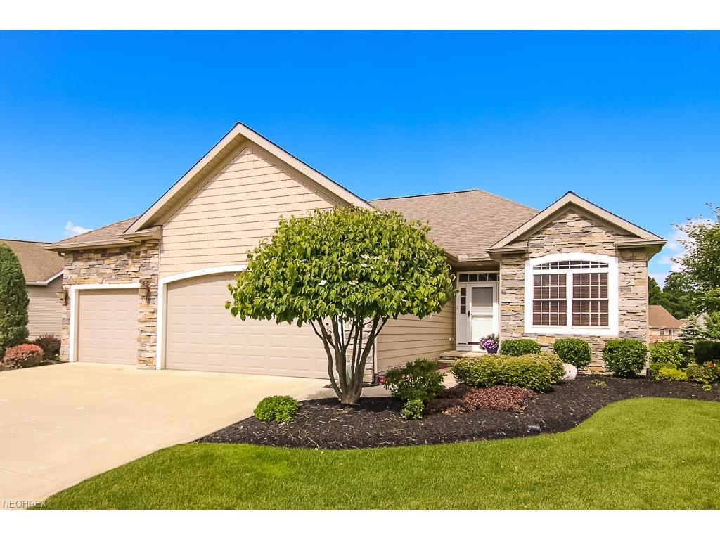 8745 Wild Flower Way, Mentor, OH 44060