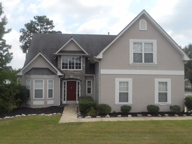 1604 Oak Trace Circle, Grayson, GA 30017