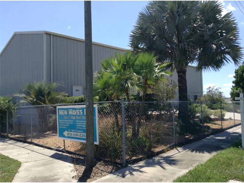 5116 W COMMERCE STREET, TAMPA, FL 33616