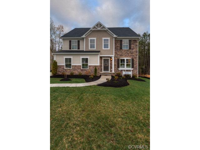 LT58 ROLAND SMITH Drive, Gloucester, VA 23061
