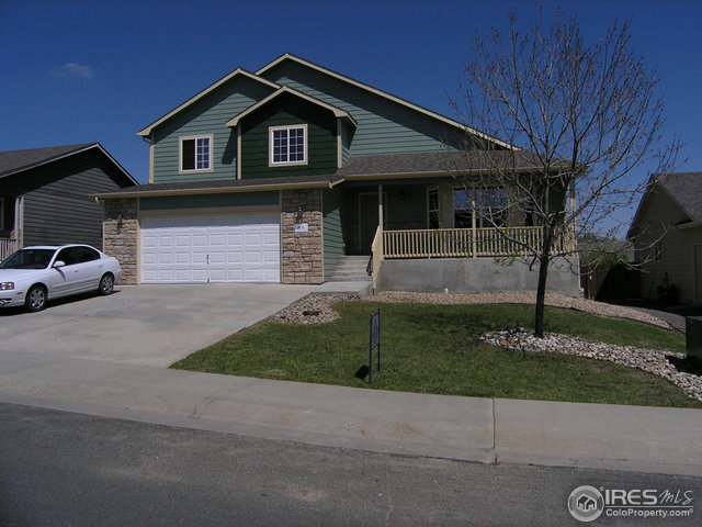 88 Summit View Rd, Severance, CO 80550