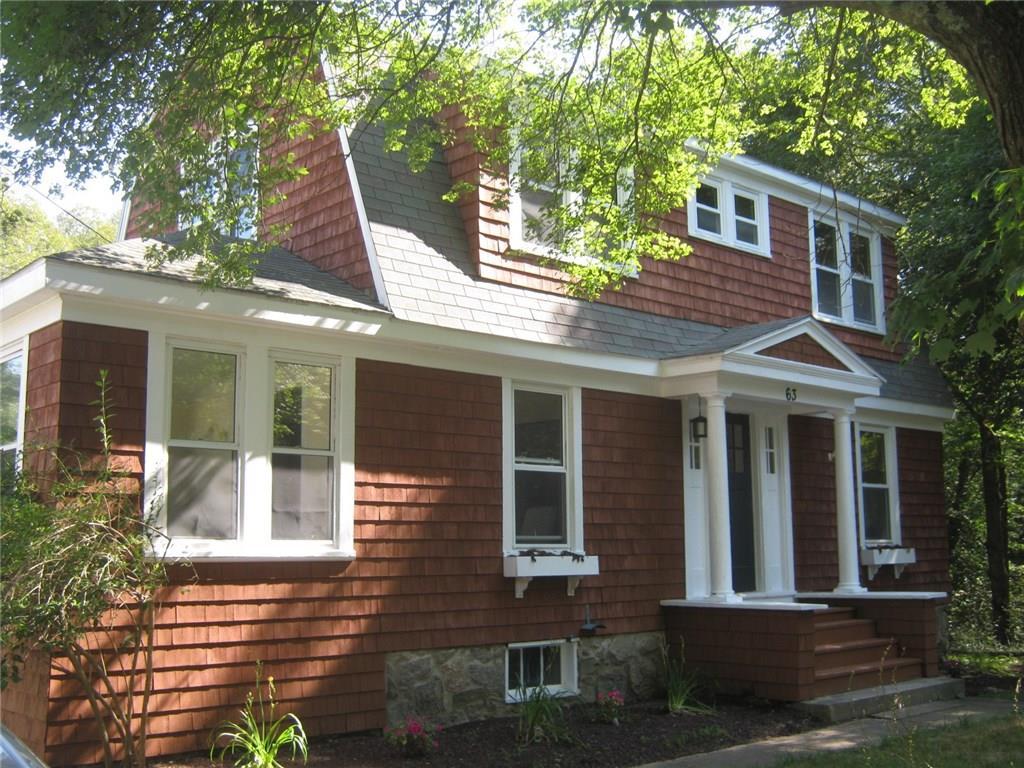 63 Columbia Heights RD, Charlestown, RI 02813