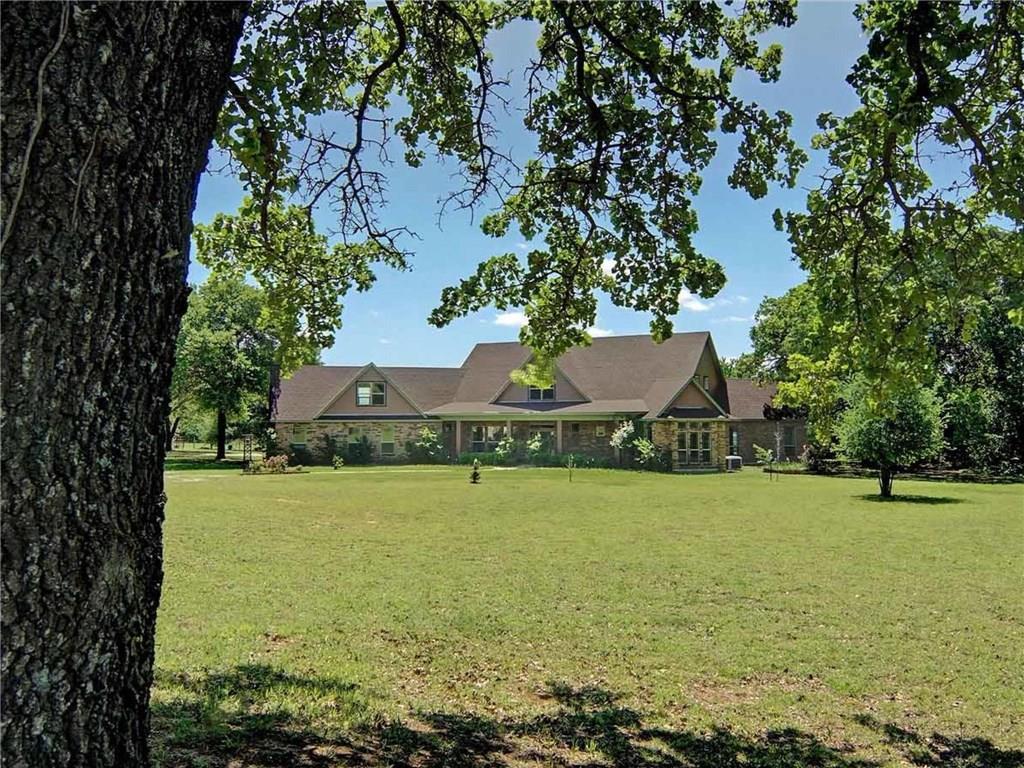 319 Thompson Road, Weatherford, TX 76087