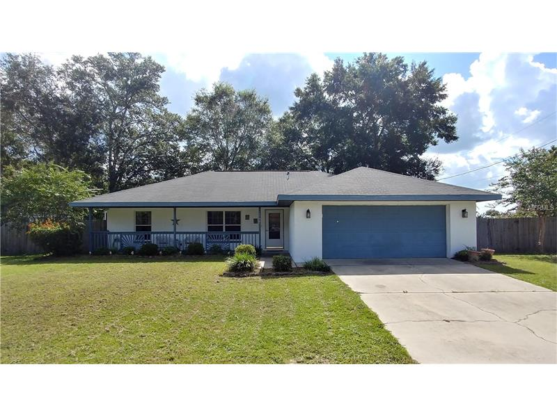 11541 SE 74TH TERRACE, BELLEVIEW, FL 34420