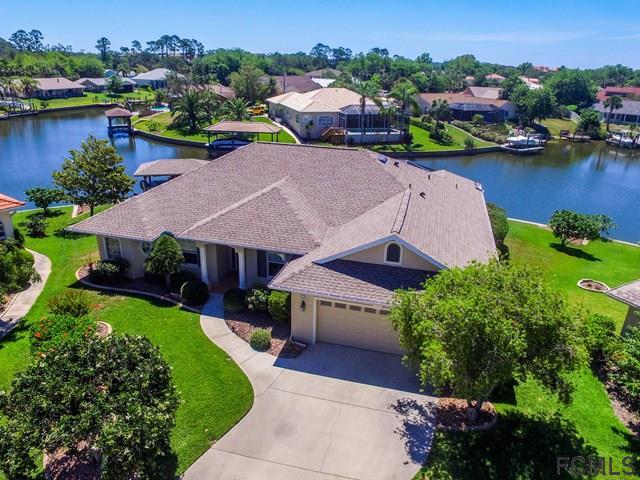 38 Coconut Court, Palm Coast, FL 32137