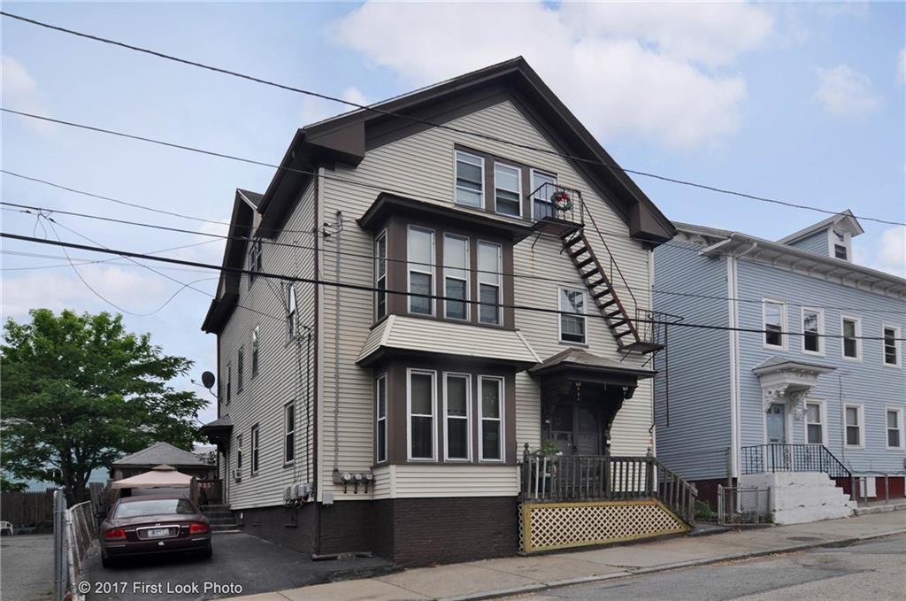 40 Covell ST, Providence, RI 02909