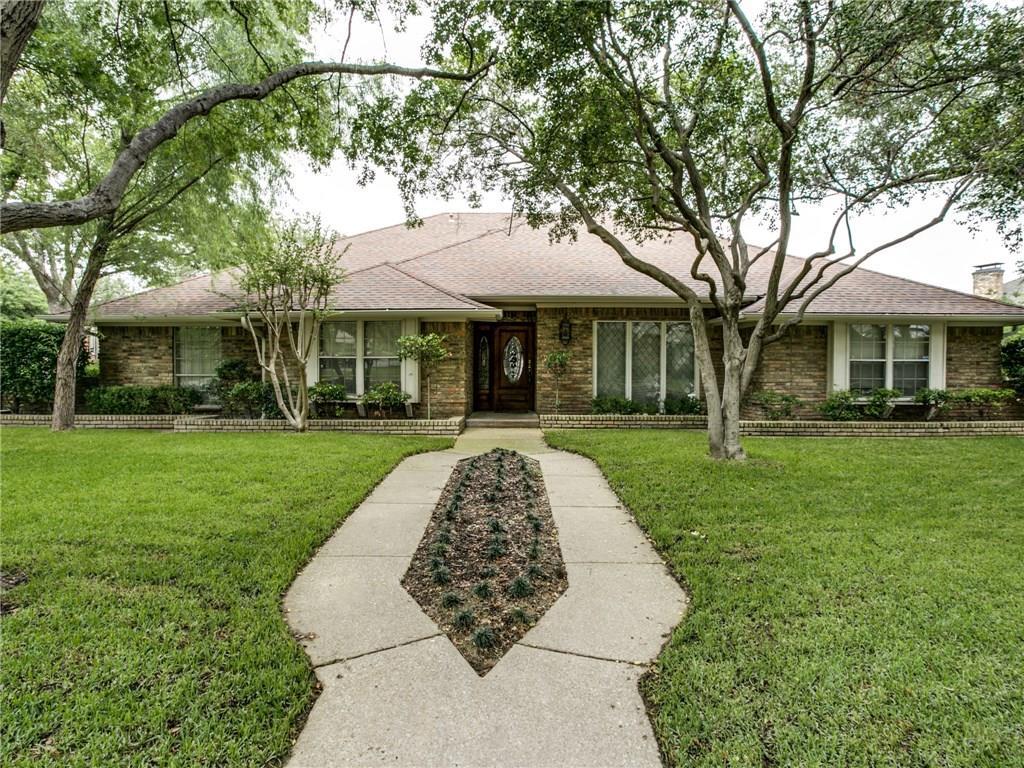 9405 Rocky Branch Drive, Dallas, TX 75243