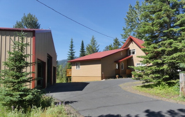 135 Forest Place, Donnelly, ID 83615