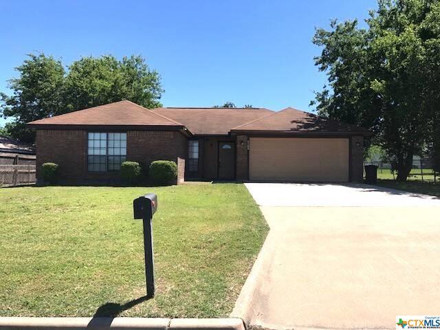 2102 Westcliff, Killeen, TX 76543