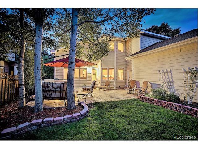 4357 S Hampton Circle, Boulder, CO 80301