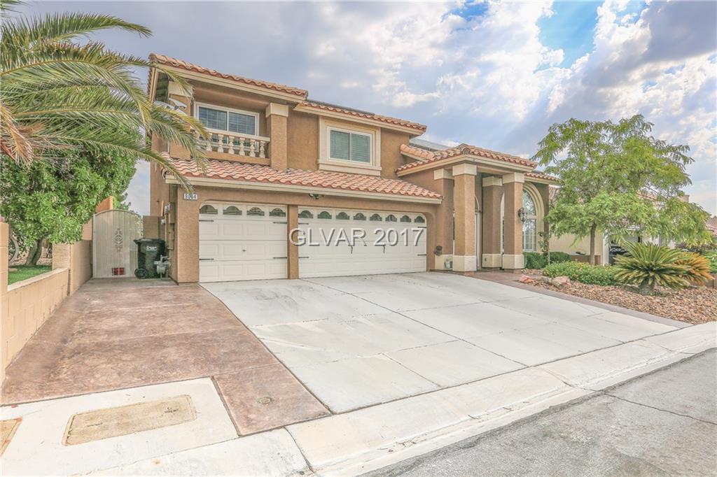9064 CLARETTA Drive, Las Vegas, NV 89129