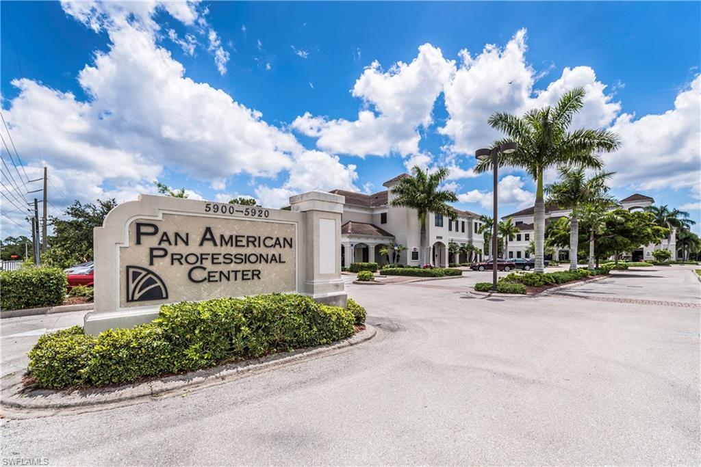 5900 Pan American BLVD, NORTH PORT, FL 34287