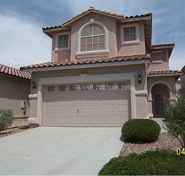 8528 SONNET Court, Las Vegas, NV 89147