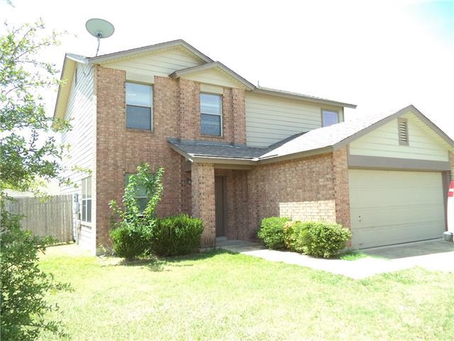 3405 Nocona Cv, Round Rock, TX 78665