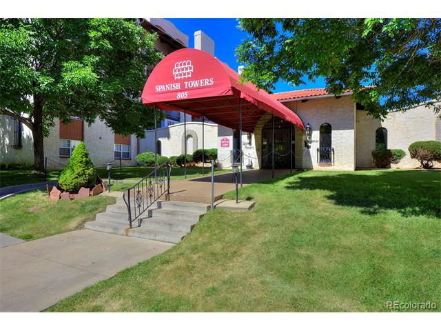 805 29th Street 503, Boulder, CO 80303