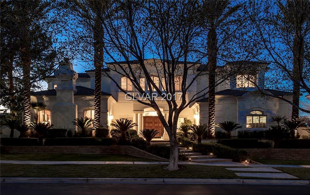 1521 CHAMPION HILLS Lane, Las Vegas, NV 89134