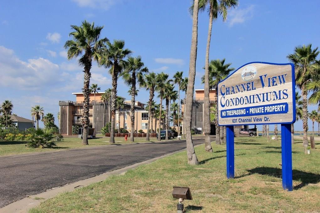 631 Channelview Dr 218, Port Aransas, TX 78373