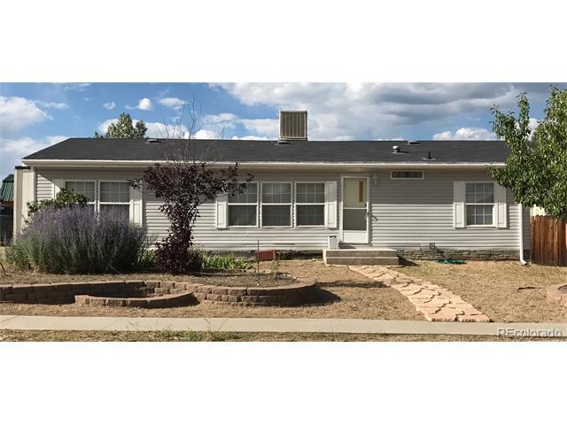 82 Connie Drive, Buena Vista, CO 81211