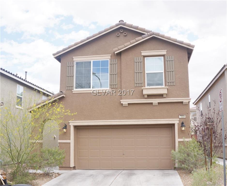 7559 EARNSHAW Avenue NA, Las Vegas, NV 89178