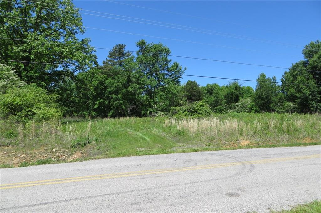 TBD Peach Drive, 7.5 acres, Alma, AR 72921