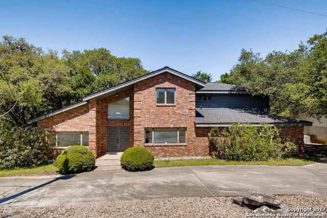 16811 PARKSTONE BLVD, San Antonio, TX 78232