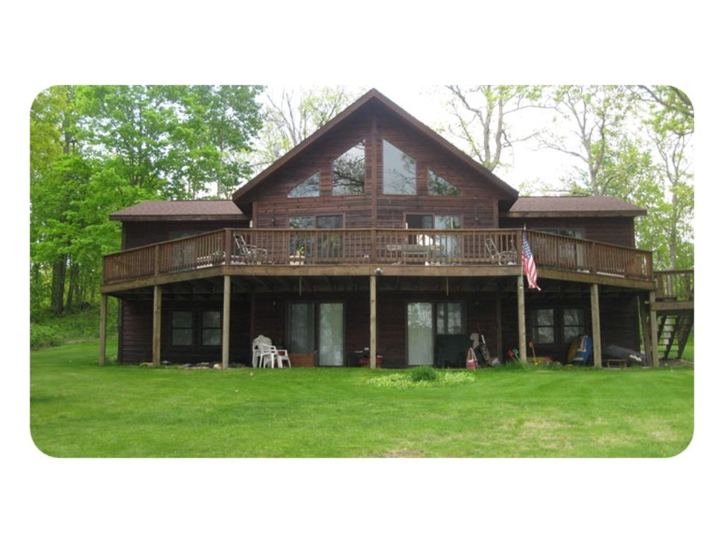 50195 Long Point Place, McGregor, MN 55760