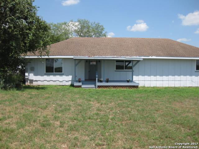 15542 CASSIANO RD, Elmendorf, TX 78112