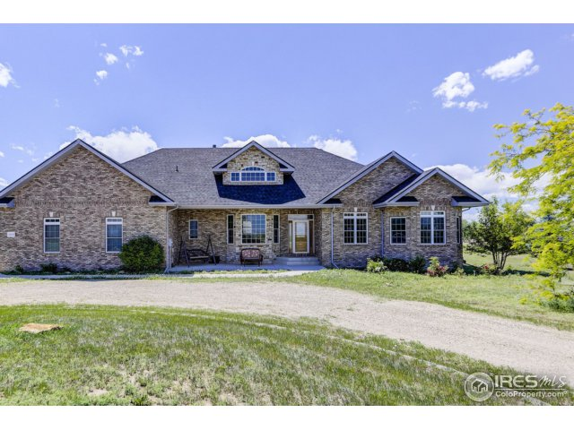 31383 County Road 41, Greeley, CO 80631