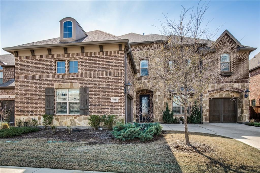 7047 Chico Basin Road, Frisco, TX 75034
