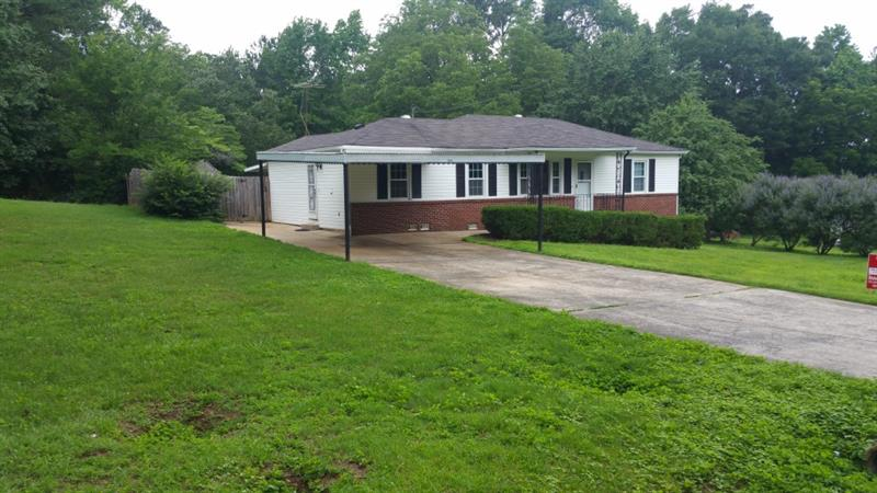 5680 SW Haggard Drive, Mableton, GA 30126