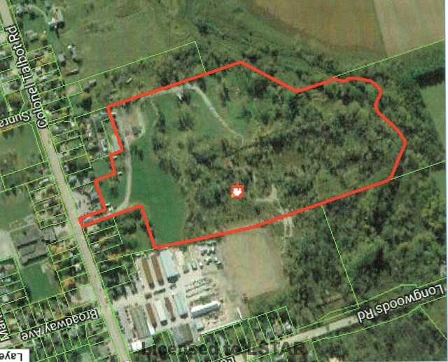 4403 COLONEL TALBOT RD, LONDON, ON N6P 1R1