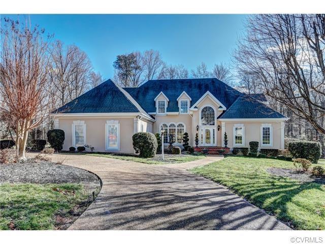 13709 Beechwood Point Road, Chesterfield, VA 23112
