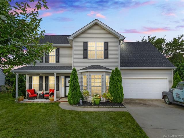 4894 Aldridge Place NW, Concord, NC 28027